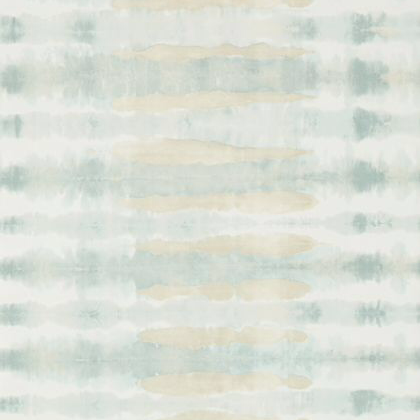 Anna French Margate Wallpaper in Aqua