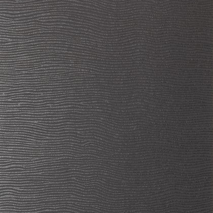 Anna French Onda Wallpaper in Black