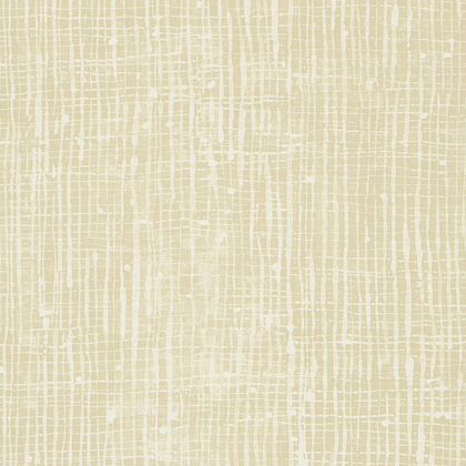 Anna French Violage Wallpaper in Beige