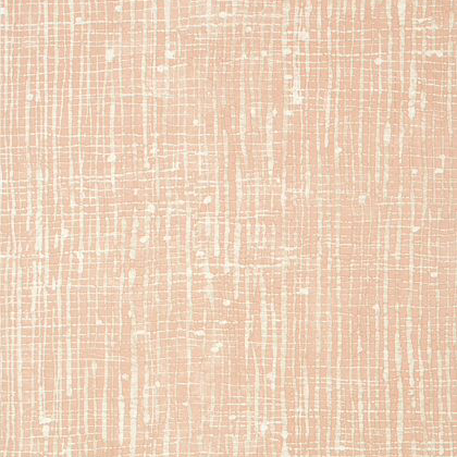 Anna French Violage Wallpaper in Blush