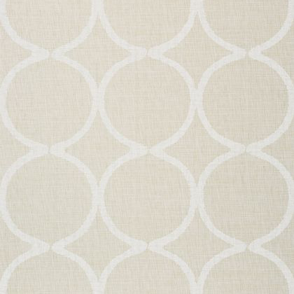 Anna French Watercourse Wallpaper in Beige