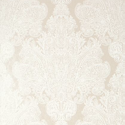 Anna French Auburn Wallpaper in Pearl