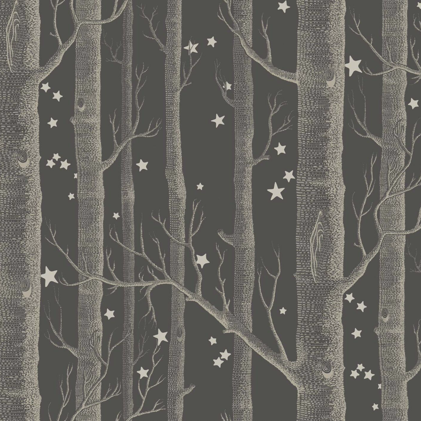 Cole And Son Woods cole & son woods and stars wallpaper 103/11053