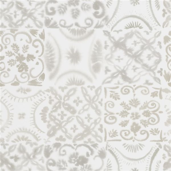 Designers Guild Pesaro Wallpaper in Birch