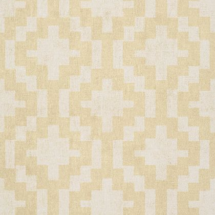 Thibaut Andes Wallpaper in Off White