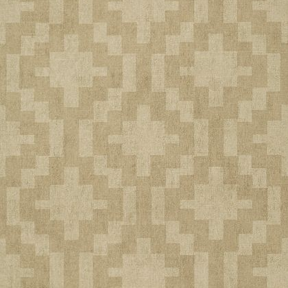 Thibaut Andes Wallpaper in Taupe