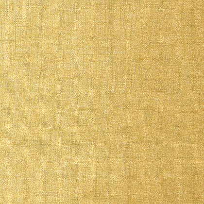 Thibaut Belgium Linen Wallpaper in Metallic Gold