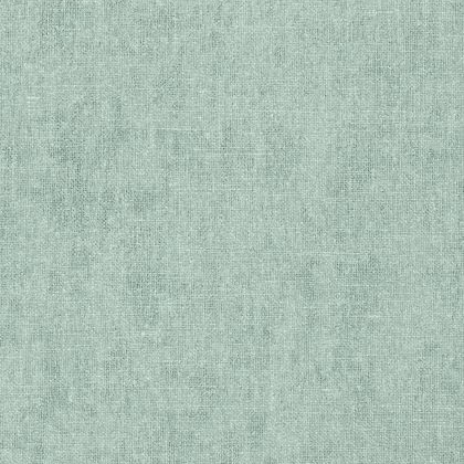 Thibaut Belgium Linen Wallpaper in Mineral