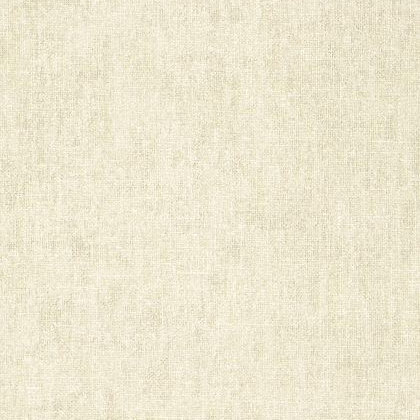 Thibaut Belgium Linen Wallpaper in Off White