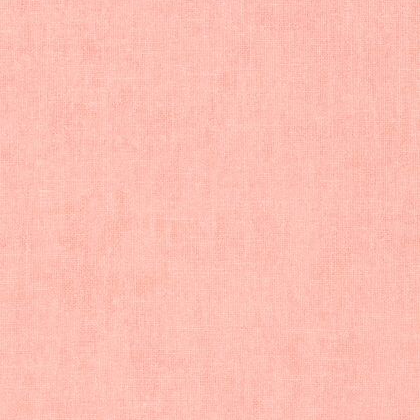 Thibaut Belgium Linen Wallpaper in Pink