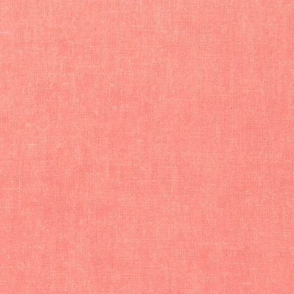 Thibaut Belgium Linen Wallpaper in Watermelon