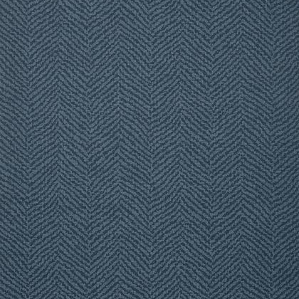 Thibaut Big Sur Wallpaper in Navy