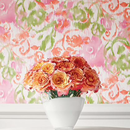 Thibaut Bridgehampton Wallpaper