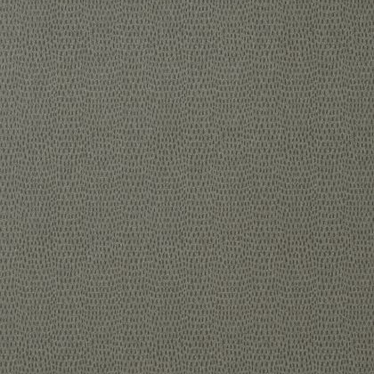 Thibaut Chameleon Wallpaper in Charcoal