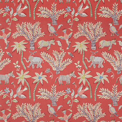 Thibaut Goa Fabric
