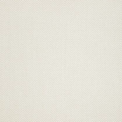 Thibaut Herringbone Weave Wallpaper in Cream