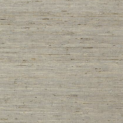 Thibaut Maranta Wallpaper in Grey
