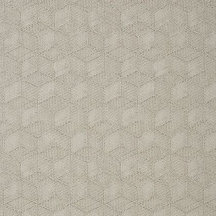 Thibaut Milano Square Wallpaper in Taupe