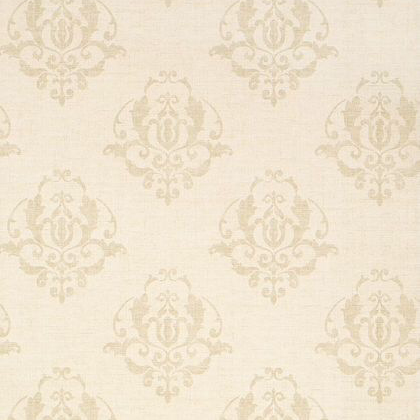 Thibaut Miranda Wallpaper in Off White