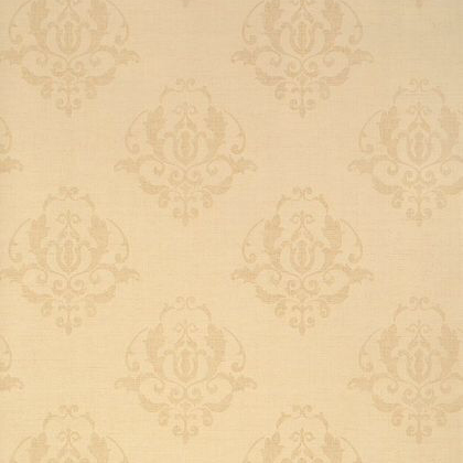 Thibaut Miranda Wallpaper in Sand
