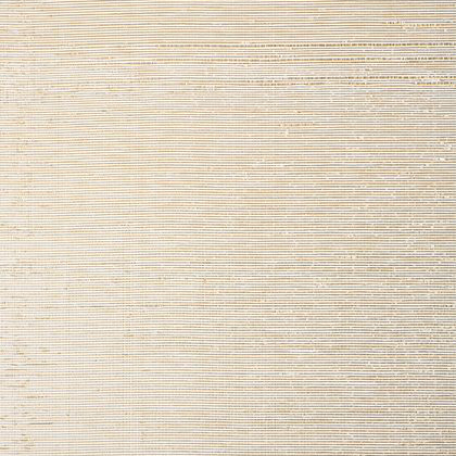 Thibaut Moonlight Wallpaper in Metallic Gold and White
