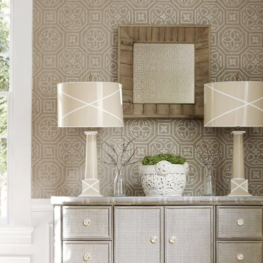 Thibaut Neutral Resource Wallpaper