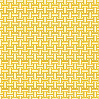Thibaut Piermont Wallpaper in Yellow