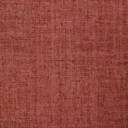 Thibaut Provincial Weave Wallpaper in Cranberry