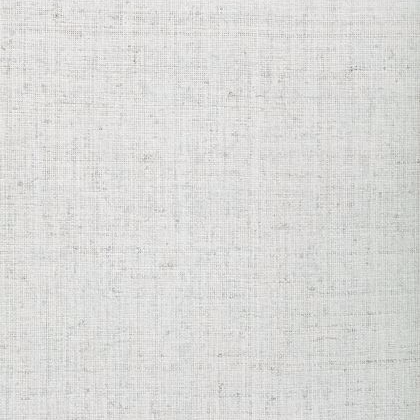 Thibaut Provincial Weave Wallpaper in Light Grey
