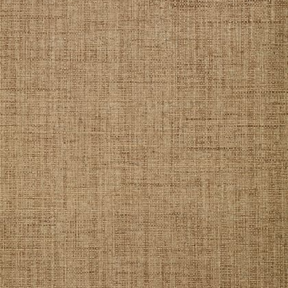 Thibaut Provincial Weave Wallpaper in Tobacco