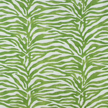 Thibaut Serengeti Fabric in Green