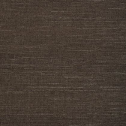 Thibaut Shang Extra Fine Sisal Wallpaper in Black