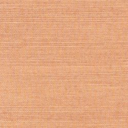 Thibaut Shang Extra Fine Sisal Wallpaper in Pumpkin