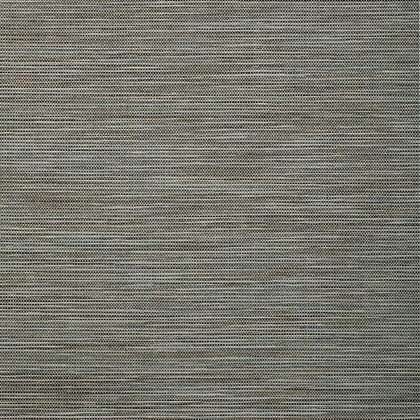 Thibaut Stream Weave Wallpaper in Navy and Brown