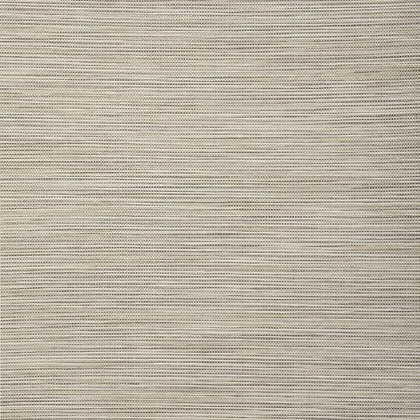 Thibaut Stream Weave Wallpaper in Taupe
