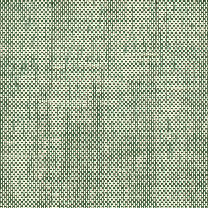 Thibaut Wicker Weave Wallpaper in Emerald Green