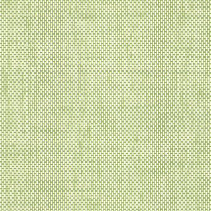 Thibaut Wicker Weave Wallpaper in Green