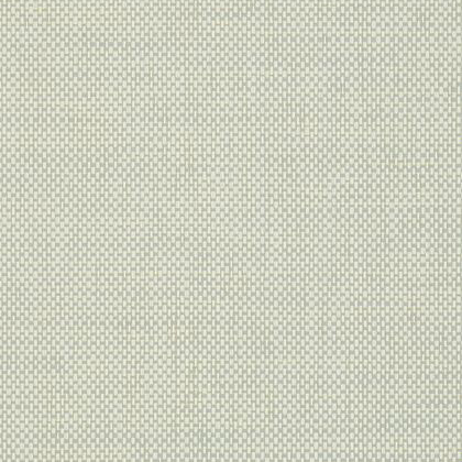 Thibaut Wicker Weave Wallpaper in Grey